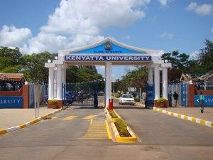 Kenyatta-University